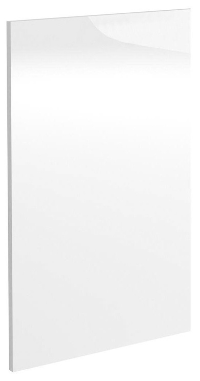 Halmar Cabinet Side Panel Vento DZ-72/31 White