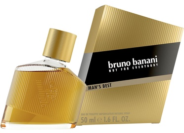 Bruno Banani Man's Best 50ml EDT