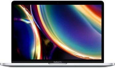 "Sülearvuti Apple MacBook Pro Retina with Touch Bar QC / RUS Silver Intel® Core™ i5, 16GB/1TB, 13.3"""
