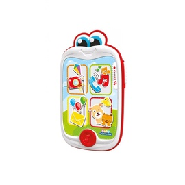 Interaktiivne mänguasi Clementoni Baby Baby Smartphone 14948