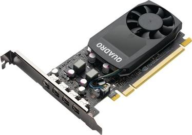 Videokaart PNY Quadro P1000 VCQP1000V2-PB 4 GB GDDR5