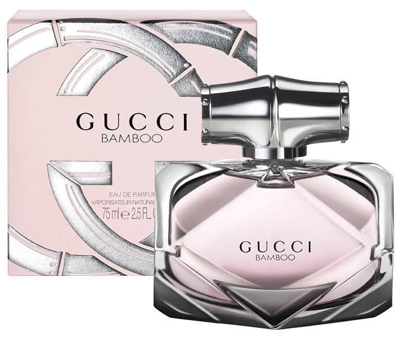 Gucci Bamboo 75ml EDP