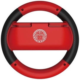 Hori Deluxe Wheel Attachment Mario Edition