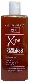 Xpel Therapeutic Anti-Dandruff Shampoo 300ml
