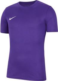 Nike Park VII Jersey T-Shirt BV6708 547 Purple M