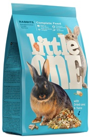 Mealberry Little One Food For Rabbits 900g