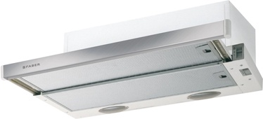 Integreeritav õhupuhasti Faber Flexa W/X A60