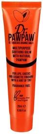 Бальзам для губ Dr. Paw Paw Outrageous Orange, 25 мл