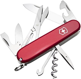Victorinox Climber 1.3703 Knife Red