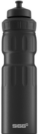 Sigg Sport Water Bottle 750ml Black