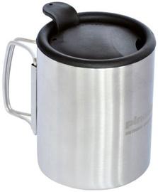 Pinguin Vacuum Mug 300ml Steel