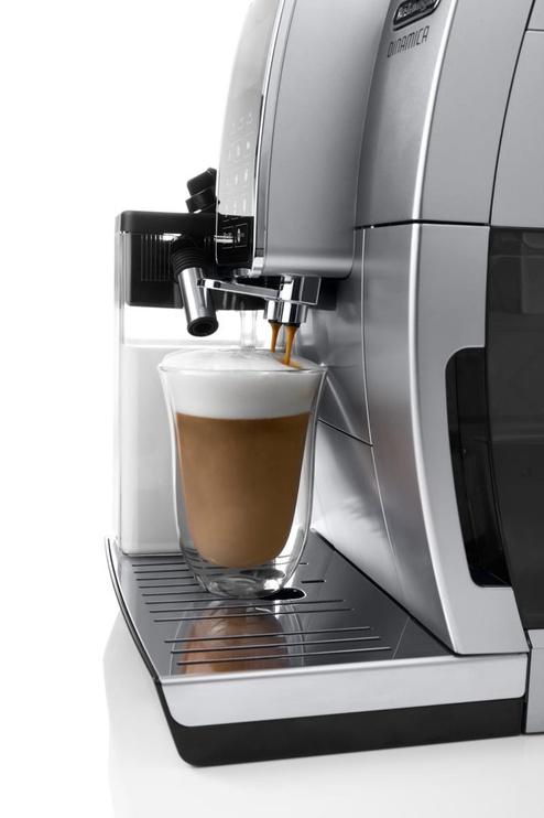 Kohvimasin De'Longhi ECAM350.75.S