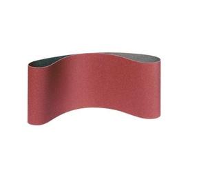 Шлифовальная лента Klingspor LS307X P80 105X620