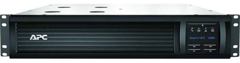 APC SMART-UPS 1000VA LCD RM 2U