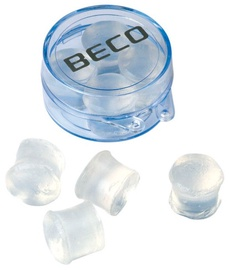 Beco Silicone Flex Ear Plugs