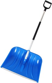 Patrol Group Smart 55 Alu Snow Shovel Blue