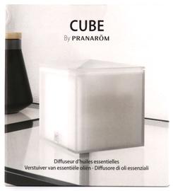 Pranarôm Cube Essential Oil Diffuser White