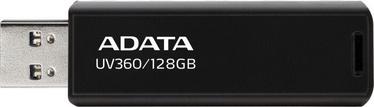 ADATA UV360 USB Flash Drive 128GB Black