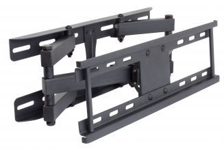 "ART Bracket For LCD TV/LED 20-65"" Black"