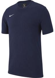 Nike T-Shirt Tee TM Club 19 SS JR AJ1548 451 Dark Blue XL