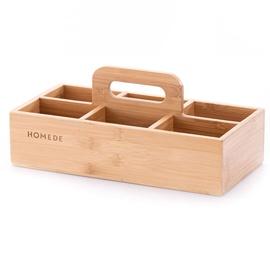 Homede Troda Bamboo Tea Box