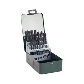 Bosch HSS-R Drill Bit Set 25pcs