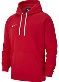 Nike Men's Sweatshirt Hoodie Team Club 19 Fleece PO AR3239 657 Red 2XL