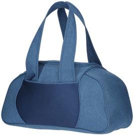 4F Sport Bag 4F H4L18 TPU001 Cyan Blue