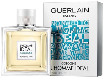 Guerlain L´Homme Ideal Cologne 50ml EDT