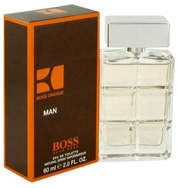 Parfüümid Hugo Boss Orange Man 60ml EDT