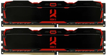 Goodram IRDM X 16GB 2666MHz CL16 DDR4 KIT OF 2 IR-X2666D464L16S/16GDC