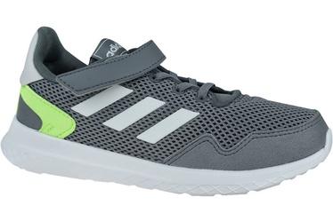 Adidas Archivo Kids Shoes C EH0532 Grey/Green 31
