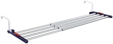 Leifheit Hanging Dryer Quartett 42 Extendable Aluminium