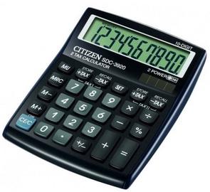 Citizen SDC 3920BP