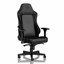 Noblechairs Hero Gaming Chair Black/Platinum White