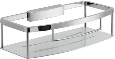 Gedy Tobago Shower Caddy Chrome