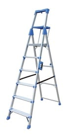 SN Forte Tools AO15-106 6-Steps Ladder