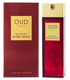 Alyssa Ashley Oud Pour Elle 50ml EDP