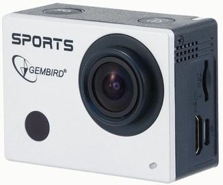 Gembird HD/ACAM-003 Black/White