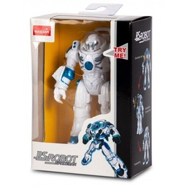 Mängurobot Rastar Mini Spaceman 77100
