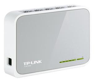 Võrgujaotur TP-Link SF1005D