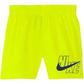 Nike Logo Solid Lap Junior NESSA771 731 Yellow S