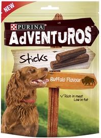 Purina Adventuros Sticks Buffalo Flavour 120g