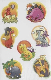 Herlitz Stickers Dino 11258894