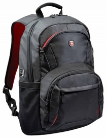 Port Designs Notebook Backpack Houston 17.3'' Black