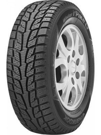Hankook Winter I Pike LT RW09 185 80 R14C 102R 100R With Studs