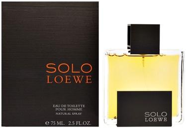 Loewe Solo 75ml EDT
