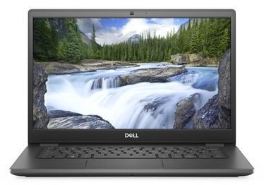 "Sülearvuti Dell Latitude 3410 Black N014L341014EMEA Intel® Core™ i7, 8GB/256GB, 14"""