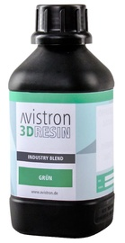 Avistron 3D Resin Industry Blend Green 1L