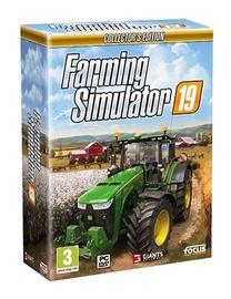 Farming Simulator 19 Collector's Edition PC